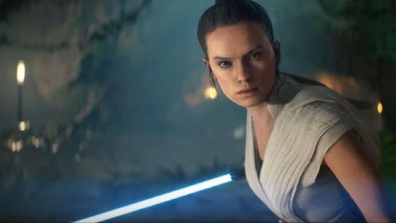 ¡Celebra Star Wars con el adelanto de el ascenso de Skywalker en Battlefront II!