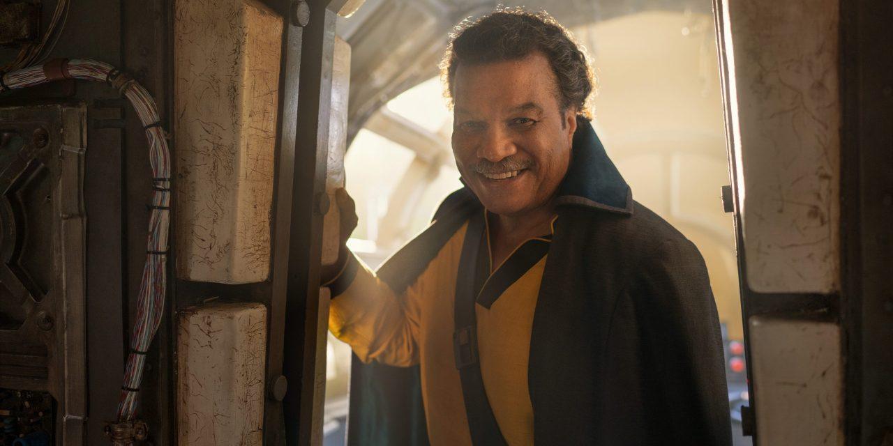 Entrevista a Billy Dee Williams, el Querido Lando Calrissian