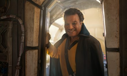 Entrevista a Billy Dee Williams, el Querido Lando Calrissian