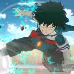 Ya hay fecha de lanzamiento occidental para Boku no hero academia: My Hero one's Justice 2