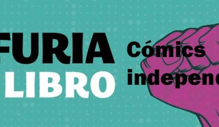 [Especial 01] Autores de cómics independientes en la Furia del libro