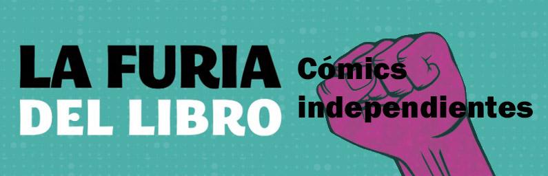 [Especial 02] Autores de cómics independientes en la Furia del libro