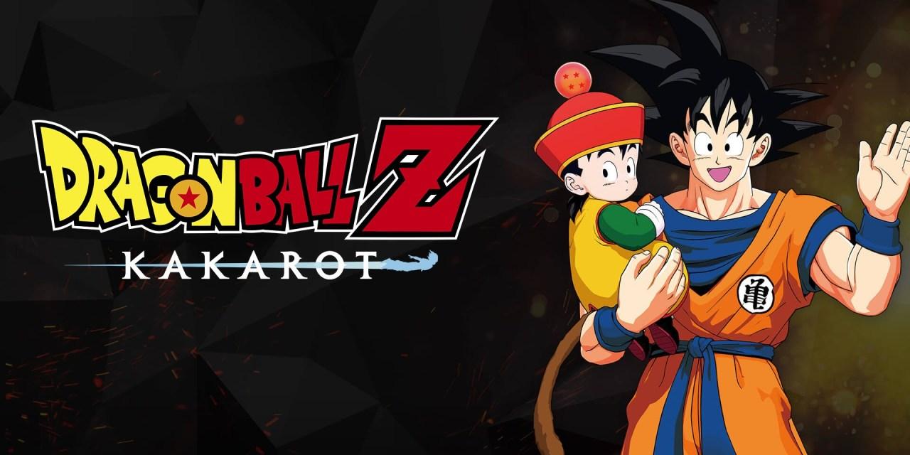 Un viaje a tu infancia es el nuevo tráiler de Dragon Ball Z: Kakarot