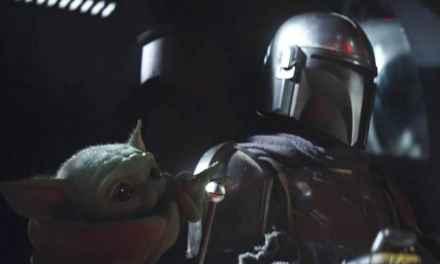 El Mandaloriano, y lo que significa en la línea temporal de Star Wars