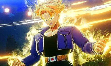 Trunks del futuro será un personaje jugable en Dragon Ball Z: Kakarot
