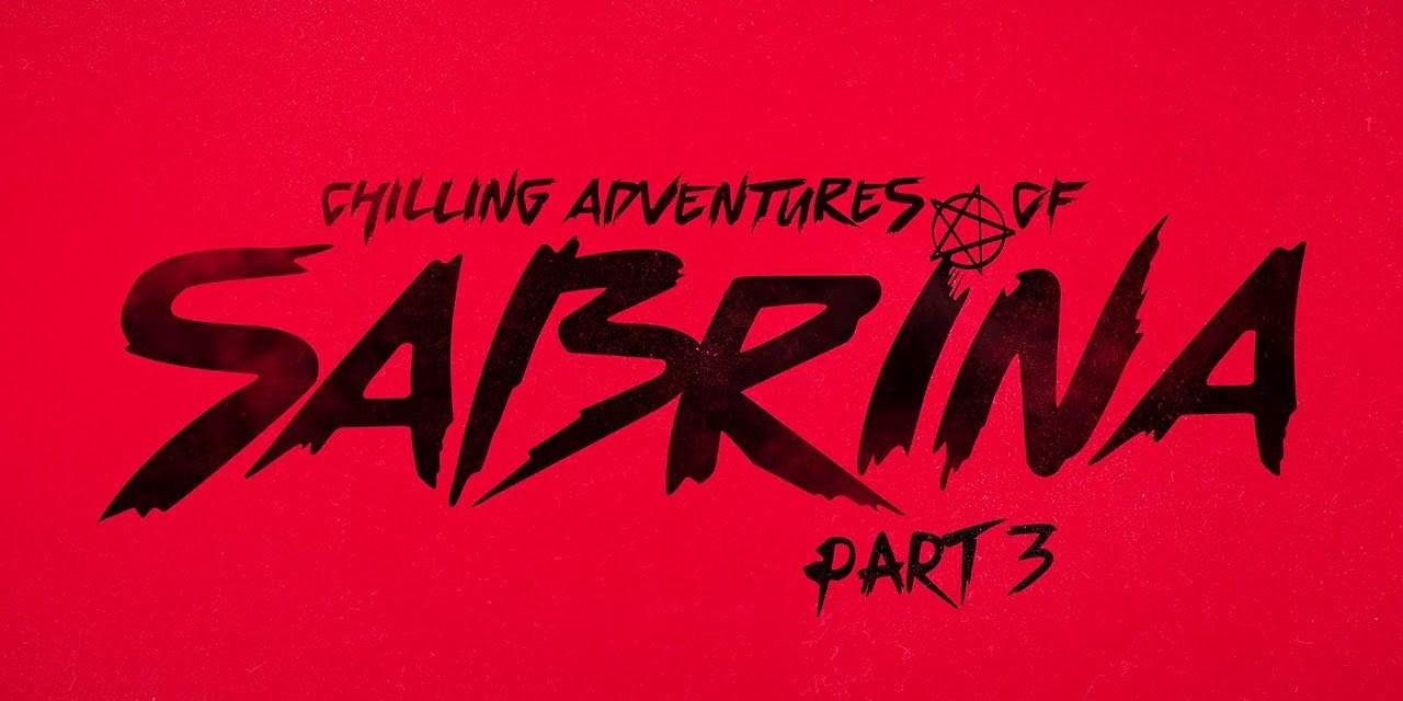 ¡Comienza la hora de las brujas! Ya hay fecha de inicio para la tercera temporada de Sabrina