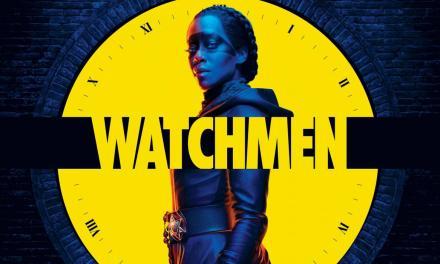 ¿Tendrá Watchmen una segunda temporada?