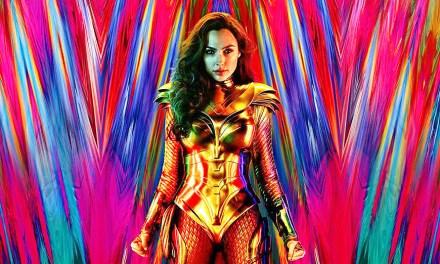 ¡El mundo la necesita más que nunca! Pongan play al tráiler de Wonder Woman 1984
