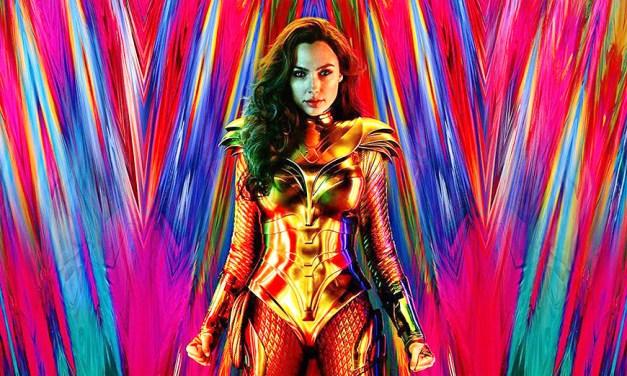 Wonder Woman se suma a la lista de postergados