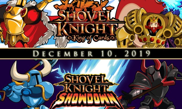 [RESEÑA] Shovel Knight: King of Cards / Showdown