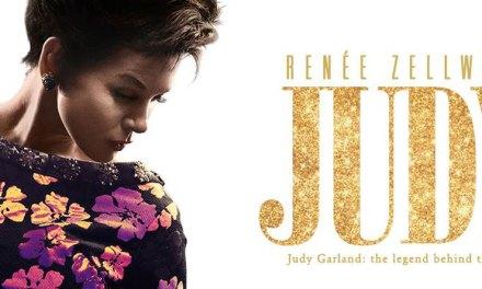 [Reseña] «Judy»: El camino hacia el arcoíris