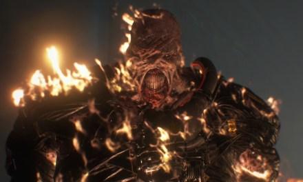 ¡Nemesis se desata! Nuevo tráiler de Resident Evil 3