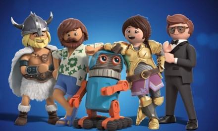 [Reseña] Playmobil: Una nueva aventura dentro de un mundo de juguete