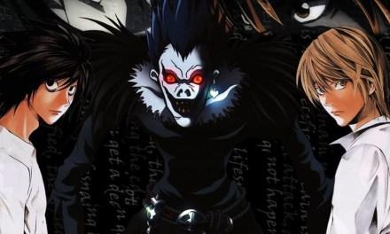 ¡Death Note regresa al manga con un one-shot!
