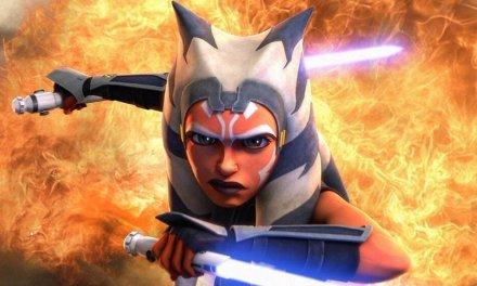 Ya hay fecha de regreso para Star Wars: The Clone Wars