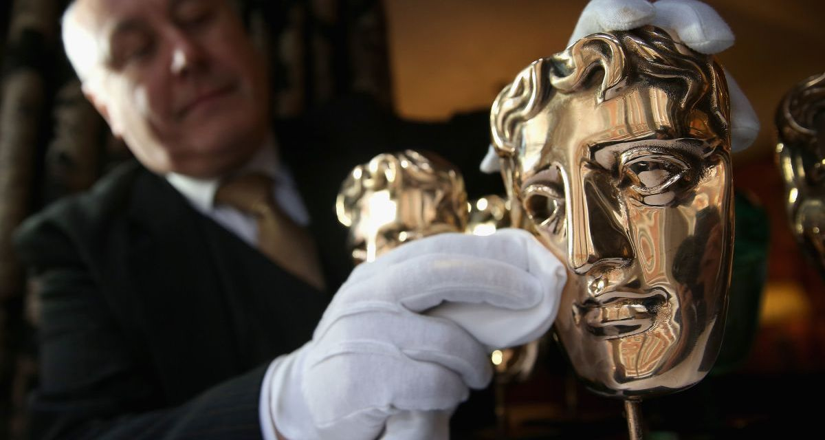¡Siguen los premios! ¡Los nominados a los BAFTA!