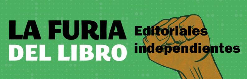 [Especial 03] Editoriales independientes en la Furia del libro