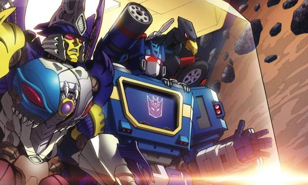 [Transformers] RidT2 : Batalla por el puente espacial