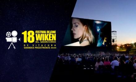 Lo que nos trae esta edición del Festival WIKÉN de Vitacura