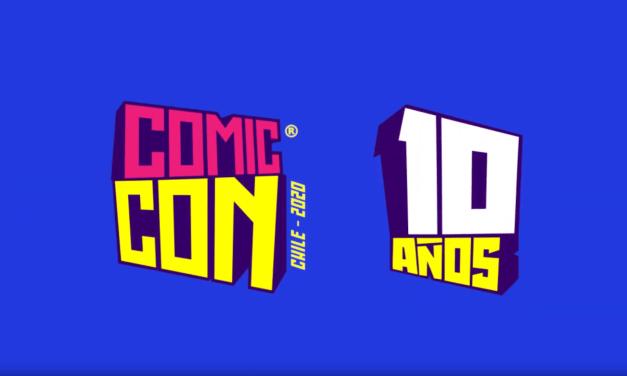 Comic Con Chile llega con su versión número 10