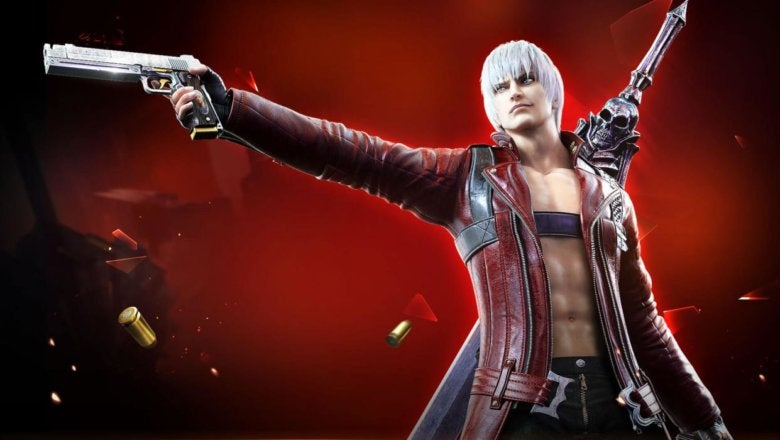 Capcom confirma una pequeña sorpresa para Devil May Cry en Nintendo Switch