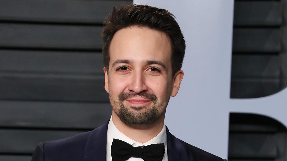 Lin Manuel Miranda habla de Siempre Luis, In the Heights y de… ¿la película de Hamilton?