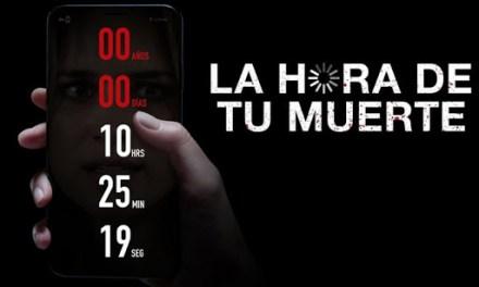 [Reseña] «La hora de tu Muerte»: la aplicación mortal