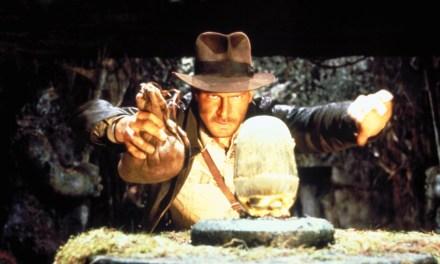Indiana Jones: Inician grabaciones de nueva cinta de la franquicia