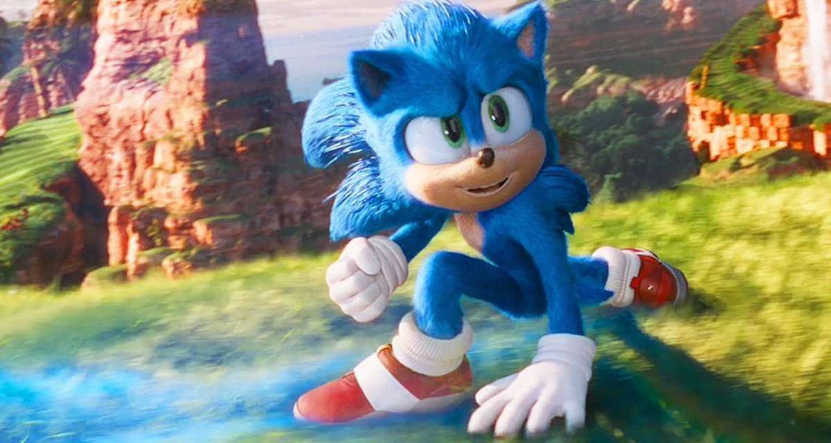 Gotta go fast! Sonic oficializa su secuela