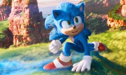 ¡Rompiendo records! Sonic es el rey de la taquilla en Estados Unidos y en Chile