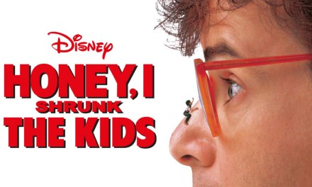 ¡Querida, He vuelto! Disney trae del retiro a Rick Moranis