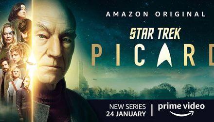 Picard: el esperado regreso de nuestro capitán favorito