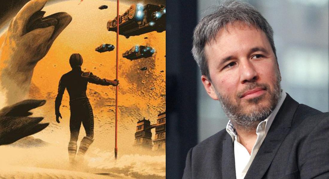 Dune: Algunas impresiones y noticias del nuevo proyecto de Villeneuve
