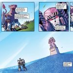 [Transformers] Mtmte T2: Muertes inaceptables