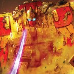 [Transformers] Titans 01