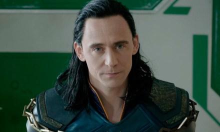 Ya habemus sinopsis para la serie de Loki