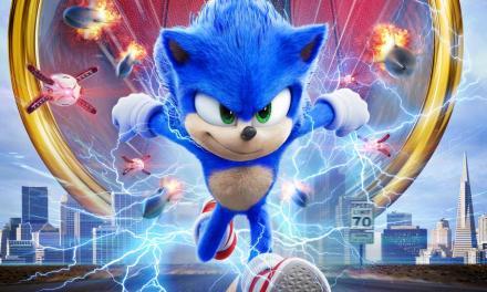 [Reseña] «Sonic La película»: Un pedacito de nostalgia para la familia.