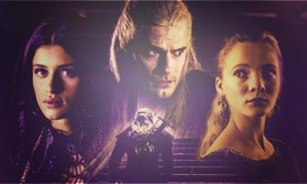 Las nuevas incorporaciones a la segunda temporada de The Witcher