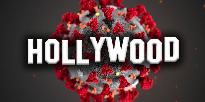 El Coronavirus toca la industria del cine