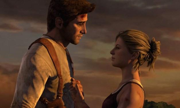 La película de Uncharted está cada vez más cerca