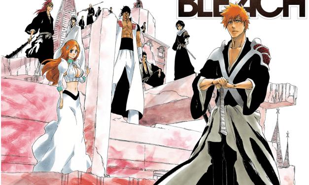 ¡BANKAI! ¡Bleach obtiene su esperada adaptación animada de la última saga del manga!