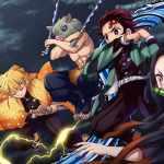 El primer vistazo a Demon Slayer: Kimetsu no Yaiba – Hinokami Keppuutan para PS4