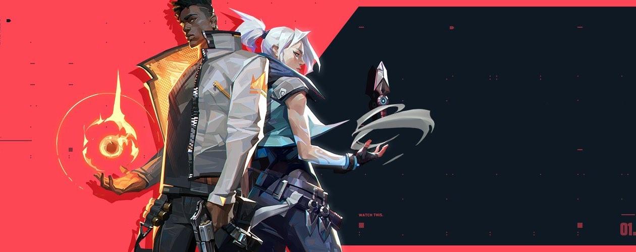 Valorant, el FPS de Riot Games llegará este año