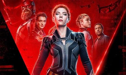 Es hora de volver a la habitación roja en familia en el tráiler final de Black Widow