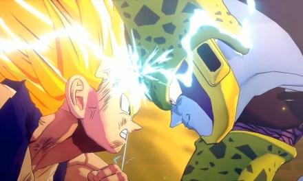 [Reseña] Dragon Ball Kakarot