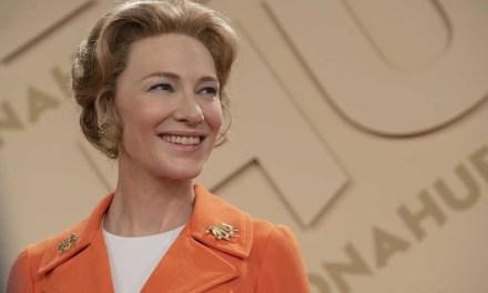 Cate Blanchett llega a Hulu con Mrs America