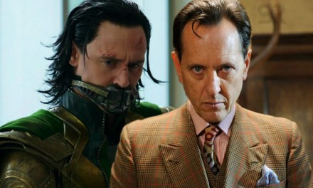 Richard E. Grant se sumó a la serie de Loki