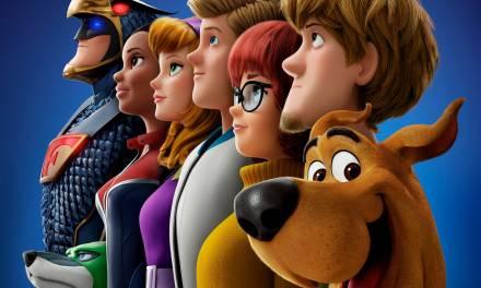 Amistad, héroes, destinos y Netflix marcan el tráiler de ¡Scooby!