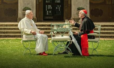 Recomendación: «Los Dos Papas»: la esperanza en tiempos de crisis