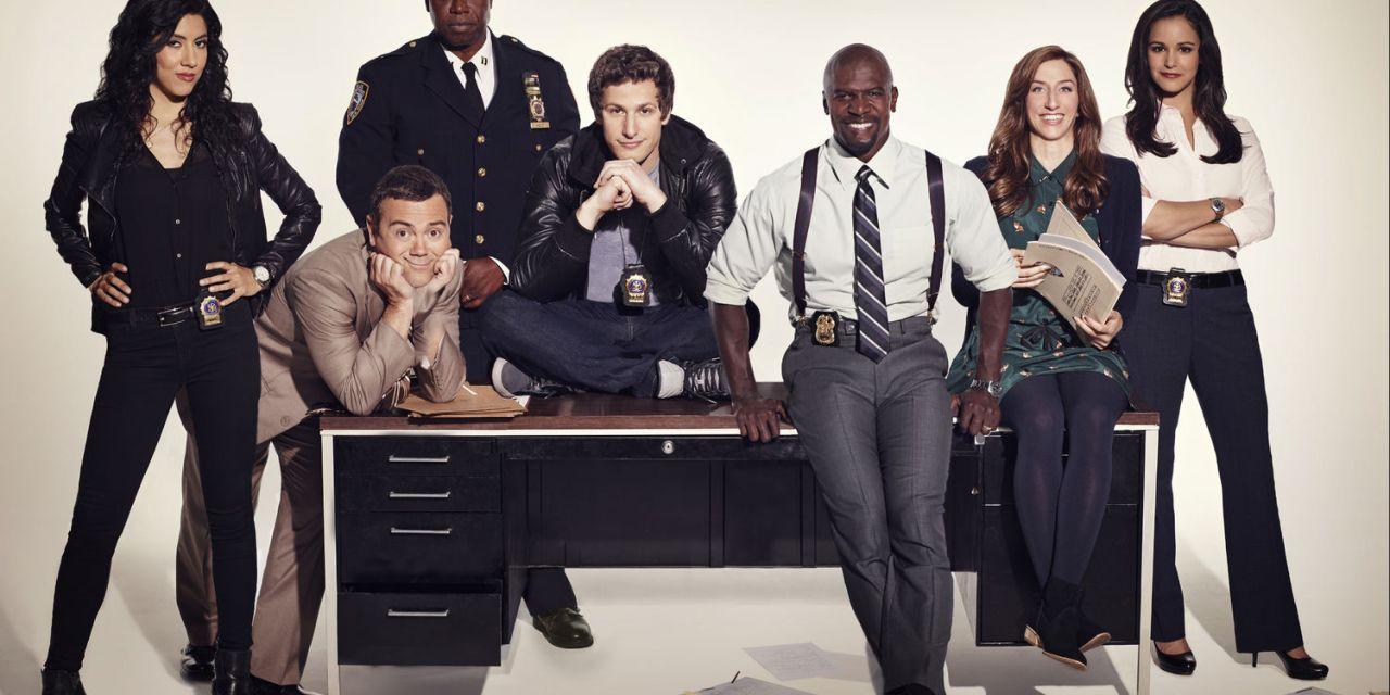 Toit! La nueva temporada de Brooklyn Nine-Nine si abordará el COVID-19